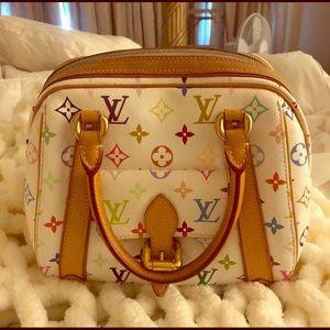 "Authentic Louis Vuitton ""Pricilla"" FINAL CLEARANCE"